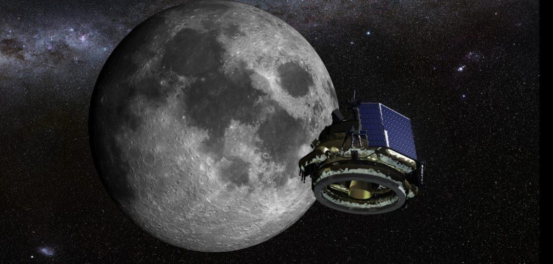 MX-1 soll mehr können als Instrumentenpakete auf Mondland zu landen. Der Entwurf kann in verschiedenen Größen und für unterschiedlichste Aufgaben gebaut werden. (#1)