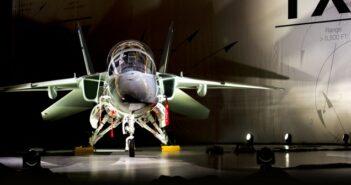 Boeing T-X: ein neuer Trainer stellt sich vor
