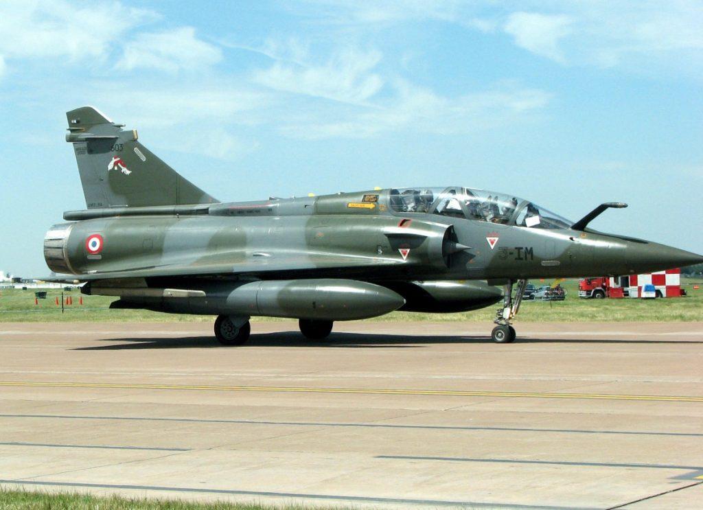Diese Maschine wurde im Juli 2006  beim Royal Air Tattoo in Großbrtannien aufgenommen. (#04)