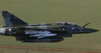 Modernisierung für die Mirage 2000D