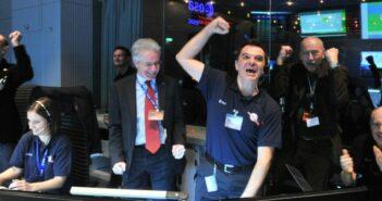 Rosetta: Entdeckungsreise zum Kometen Tschurjumow-Gerassimenko
