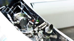 Die Brennstoffzelle ist das Herzstück von HY4 – der neuartige Antrieb im Mittelrumpf. (#5)