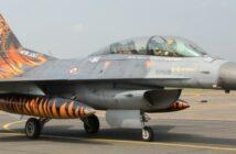 Anatomie eines Bruderkrieges: die türkische Luftwaffe und der Putsch gegen Erdogan