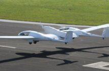 Brennstoffzelle: HY4 hebt als erstes Brennstoffzellen-Flugzeug der Welt ab