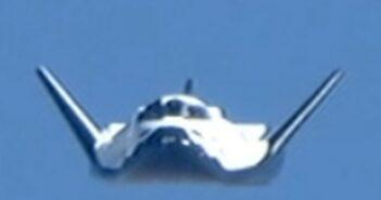 Dream Chaser: eine Raumfähre für Europa?