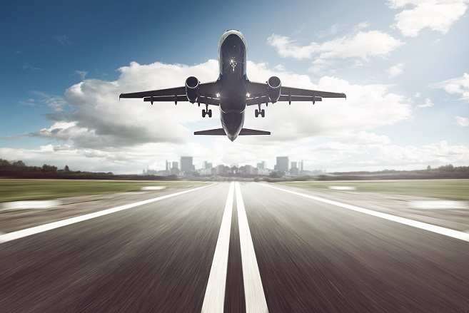 Fliegen zum Taxipreis – so lautete das Motto der Billigfluggesellschaft Hapag-Lloyd Express (HLX), die von 2002 bis 2007 Flüge zu Spottpreisen anbot. (#01)