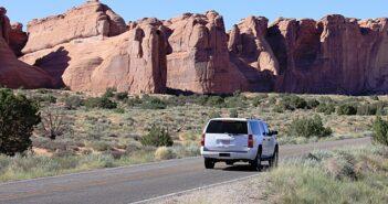 Mietwagen USA: Unterversicherter Unfallgegner-Wie kann ich mich schützen?