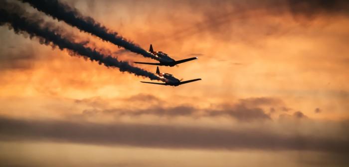 Flugzeugabstürze: das Jahr 2016 war das zweitsicherste Jahr der Luftfahrtgeschichte