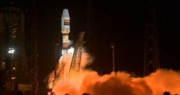 """Neue Kommunikationssatelliten aus Deutschland: Erster """"SmallGeo""""-Satellit ist im All"""
