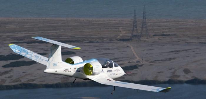 Leises und rauchloses Fliegen: Wie Elektromotoren Flugzeuge ohne Abgase möglich machen
