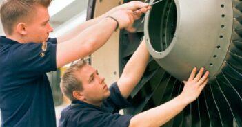 Lufthansa Technik und MTU gründen Wartungsunternehmen
