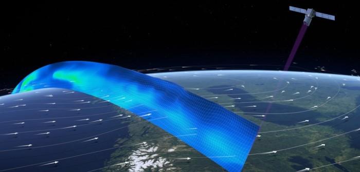 Die ADM-Aeolus-Mission: Wie Wissenschaftler die Windsysteme der Erde erkunden