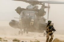 Sikorsky CH-53: Bundeswehr modernisiert ihre großen Transporthubschrauber