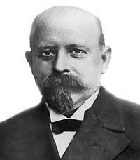 Kollege der Gebrüder Wright: Der Däne Jacob Ellehammer war nicht nur Europas erster Motorflieger, sondern auch auch erfolgreicher Konstrukteur und Geschäftsmann.