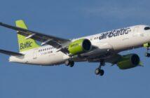 Bombardier C-Serie: Ein Jahr im Liniendienst