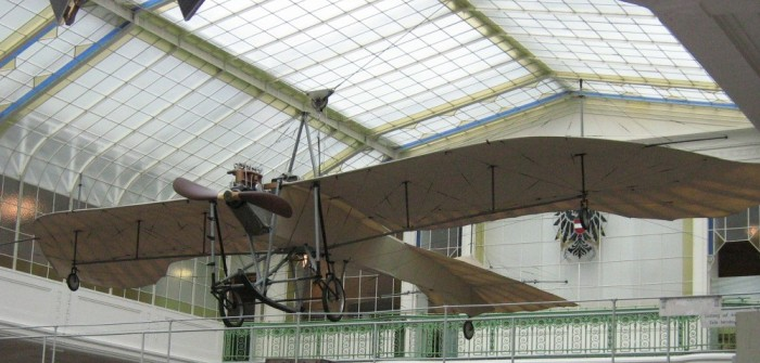 Gebrüder Wright & Co.: Die ersten Motorflüge in Europa