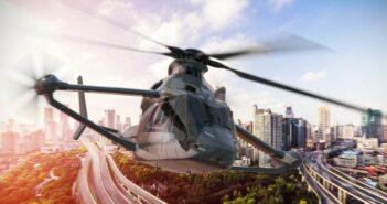 Racer mit 400 km/h Speed: DLR und Airbus bauen Hochgeschwindigkeitshubschrauber