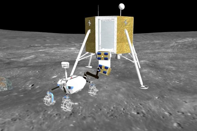 Die Mission ROBEX testete Robot-Fahrzeuge für extreme Umgebungen am Vulkan Ätna.