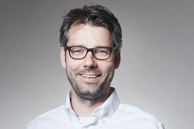 Henk Fischer ist heute Group Director von Vartan.