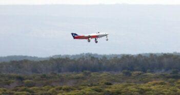 """Erprobungs-Drohne """"Sagitta"""": Analyse des Technologie-Vorhabens von Industrie und Forschung"""