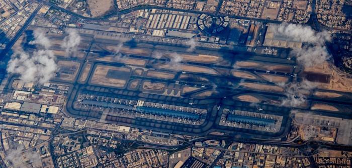 Neue Planungssoftware: Am Flughafen Dubai sorgt ein neues Planungssystem für die wohlgeordnete Reisefreiheit