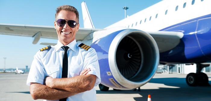 Pilot werden: So stehen die Chancen für Berufsanfänger