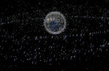 Wird der erdnahe Weltraum unpassierbar?