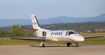 Cessna Citation: Business Aviation mit einem Midsize-Jet