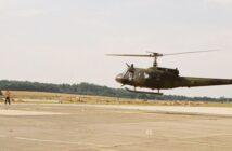 Bell UH-1D: Erzwungene Weiternutzung bei der Bundeswehr
