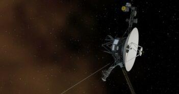 """""""Voyager"""" Sonden: Aufbruch zu fernen Welten"""
