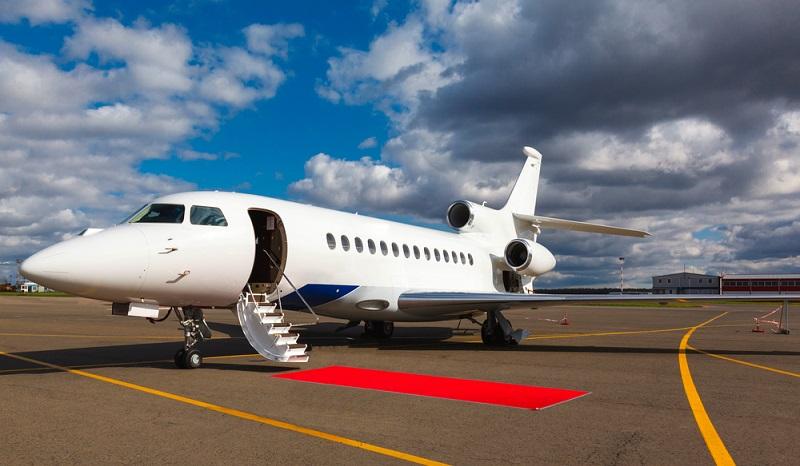 Business Aviation schafft aber auch ganz konkret Arbeitsplätze. (#02)