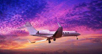 Privatefly: So wird ein Privatjet gemietet