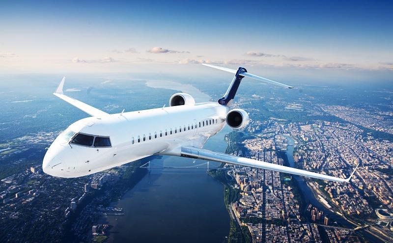 Privatefly: Die Entscheidung über die Wahl der Abflugs- und Ankunftsterminals liegt allein beim Kunden. (#03)
