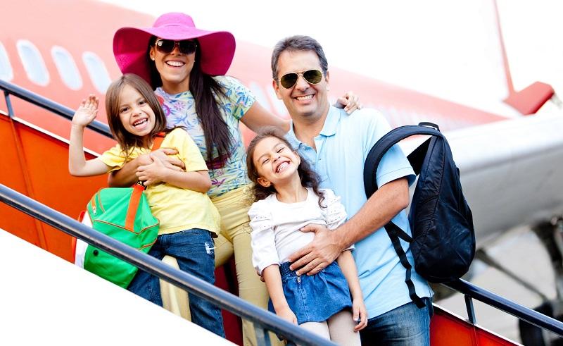 Reist man mit der Familie, kann man sich bei Privatefly auf einen nicht unerheblichen Pro-Kopf-Rabatt freuen. (#06)
