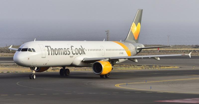 Der Airbus A321 gehört zur A320-Familie. (#01)