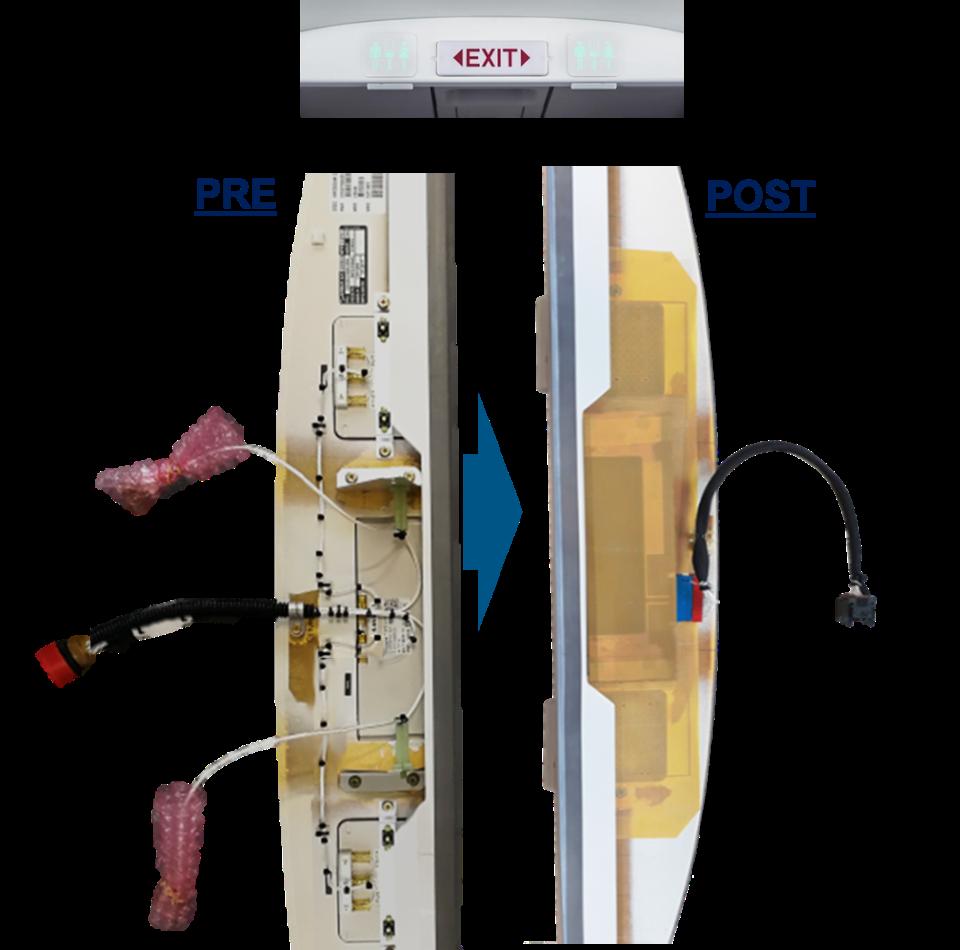 """Printed Electrics"""" vorn Airbus und Altran kommen die elektrischen Leitungen direkt aus dem 3D-Drucker. (#2)"""