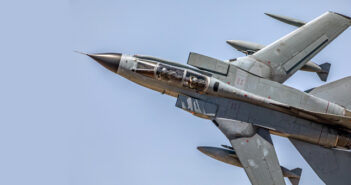 Neue Kampfflugzeuge für die Luftwaffe: Deutsch-Französische Zusammenarbeit