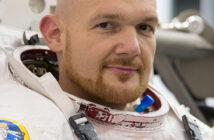 Alexander Gerst im Porträt: Erster Deutscher als Kommandant der ISS