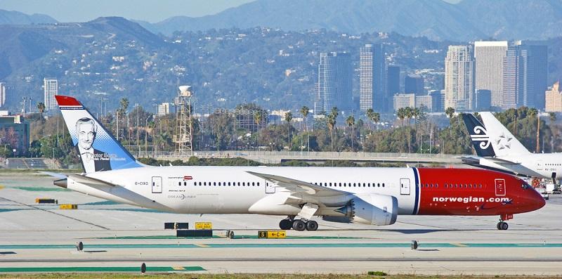 Eines der Markenzeichen dieser Airline ist ihre moderne und sehr effiziente Flotte. (#02)