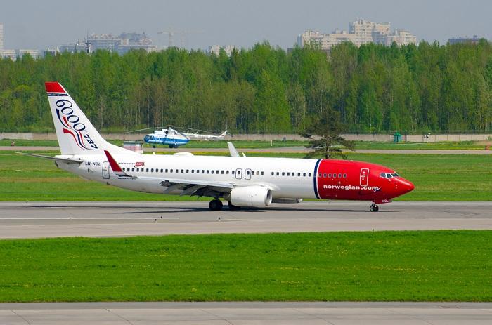 Norwegian Air International: Das bietet die Airline