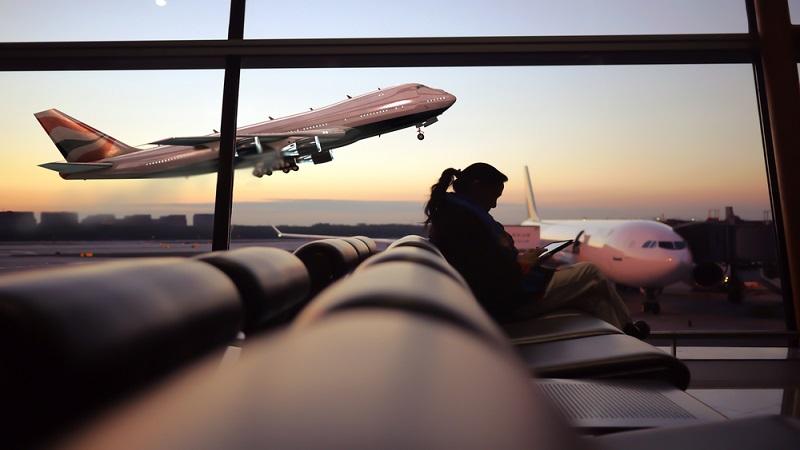 Das erste chinesische Passagierflugzeug: In einigen Jahren Alltag auf den Airports der Welt. (#4)
