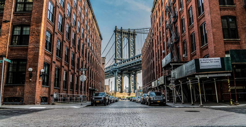 Als Tourist sollten Sie die dunkelsten Ecken aus Sicherheitsgründen meiden, aber es gibt einige Sehenswürdigkeiten außerhalb Manhattans! (#02)