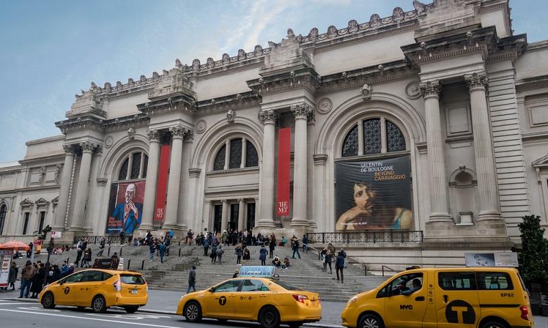 New York bietet wunderbare Museen für alle Freunde der Kultur. Wer die verpasst, bekommt ein Stück New Yorker Flair nicht mit.
