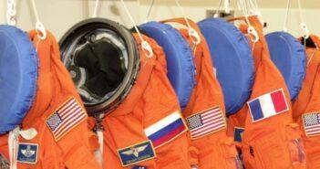 Wie ein Raumanzug funktioniert: Das kleine Raumschiff zum Anziehen