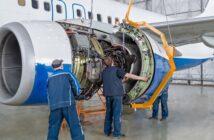 Fluggerätmechaniker: Jobs in der Luftfahrtindustrie