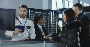 Luftverkehrskaufmann: Jobs und Karrieretipps
