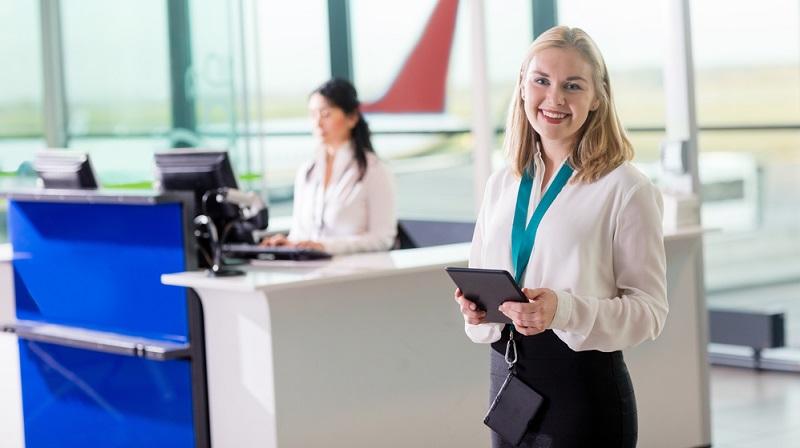Die Tätigkeiten, die Sie als Luftverkehrskaufmann übernehmen, sind ausgesprochen vielfältig. Eine wichtige Aufgabe stellen die Planung und die Überwachung der wirtschaftlichen Abläufe dar.