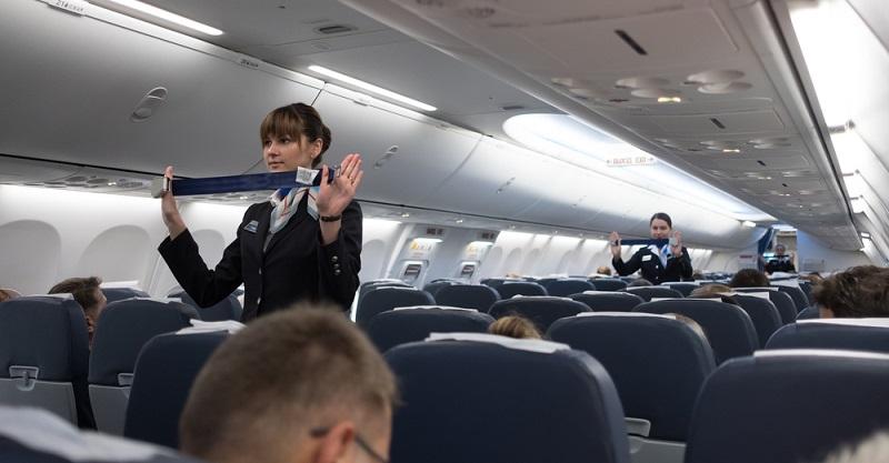 Wenn man sich Stellenausschreibungen für Jobs in der Luftfahrtindustrie anschaut, stellt man schnell fest, dass es sich hierbei um eine ganz besondere Tätigkeit handelt.