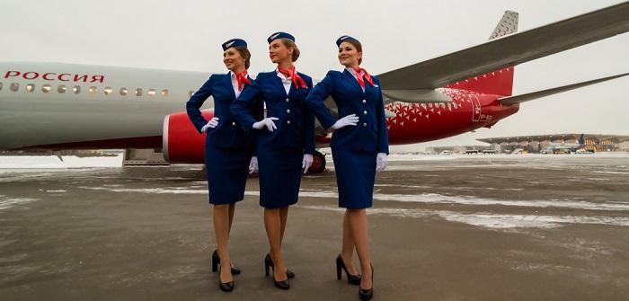 Stewardess: Ausbildung zum Traumberuf