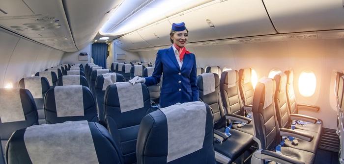 Stewardess: Gehalt, Chancen und Zukunft